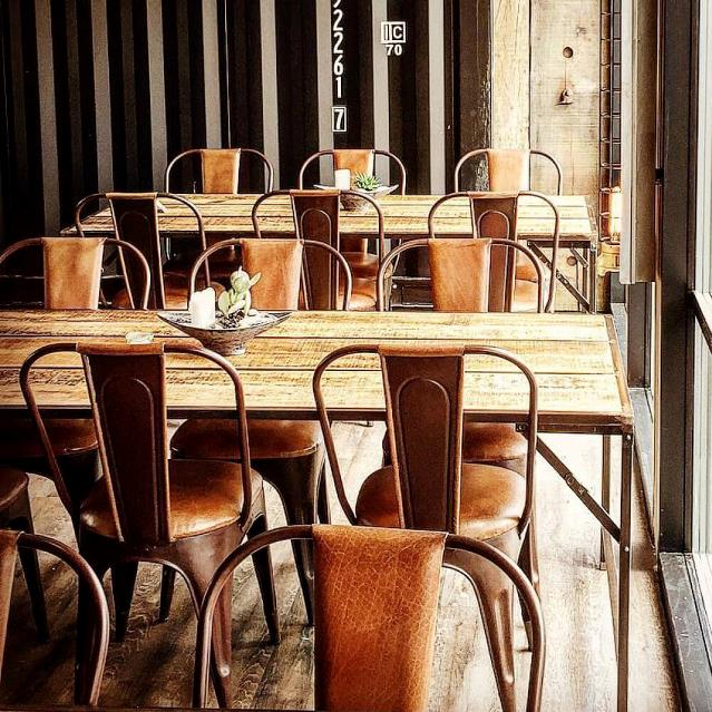 Restaurant Chairs & Cafe Chairs