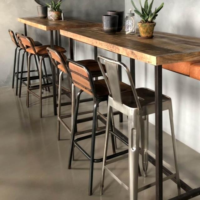 Bar chairs & Bar stools